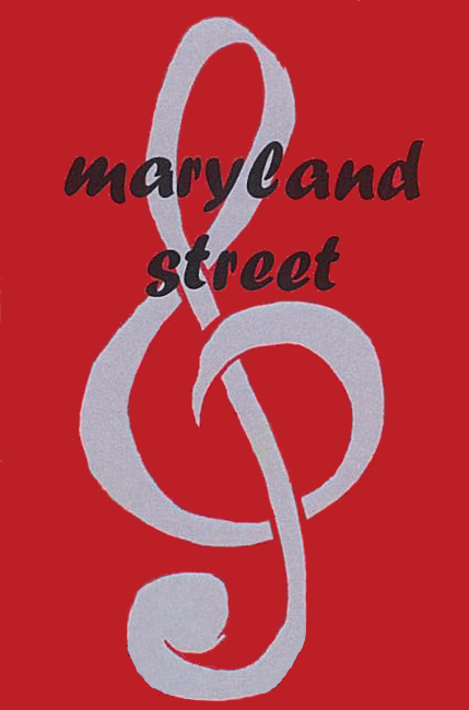 Logo MT Maryland-Street