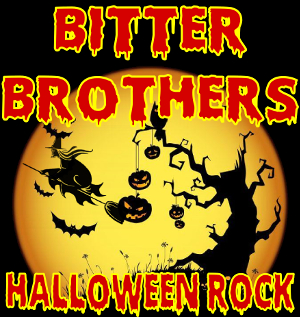 bitter brothers halloween 2014