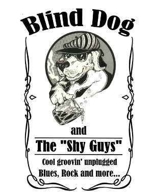 blind dog and the shy guys small