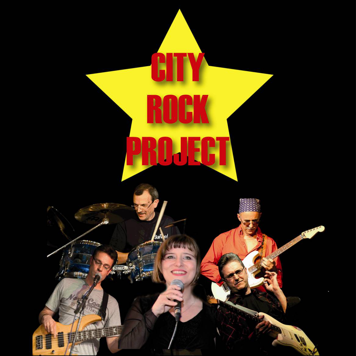 city rock project
