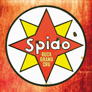 spido logo small