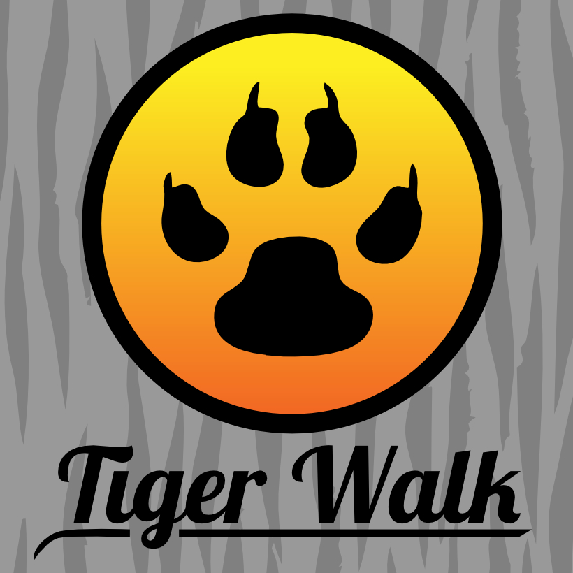 tigerwalk logo